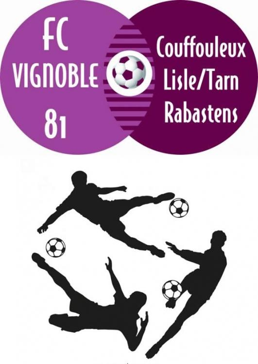 Agenda du week-end du FC Vignoble 81